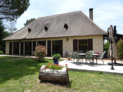 French property, houses and homes for sale in POMPORTDordogne Aquitaine
