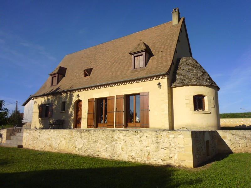 leggett house for sale in lalinde dordogne beautiful perigord style house with spacious