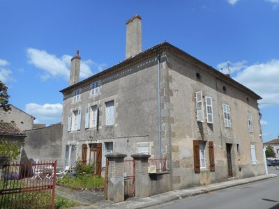 French property, houses and homes for sale in Bussiere PoitevineHaute_Vienne Limousin