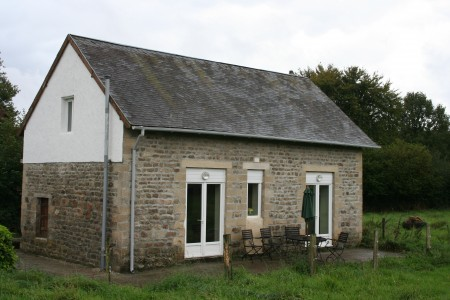 French property, houses and homes for sale in ST BARTHELEMY Manche Normandy