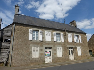 French property, houses and homes for sale in BUAISManche Normandy