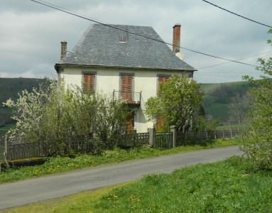French property, houses and homes for sale in BESSE ET ST ANASTAISE Cantal Auvergne