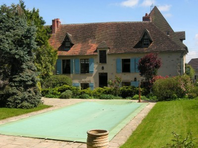 French property, houses and homes for sale in EVAUX LES BAINS Creuse Limousin