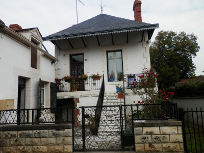 French property, houses and homes for sale in CULANCher Centre