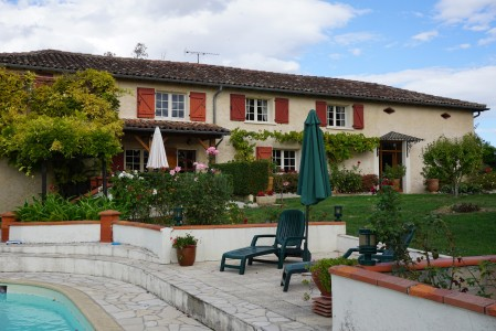 French property, houses and homes for sale in TEULAT Tarn Midi_Pyrenees