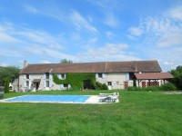 French property, houses and homes for sale in GOUZONCreuse Limousin