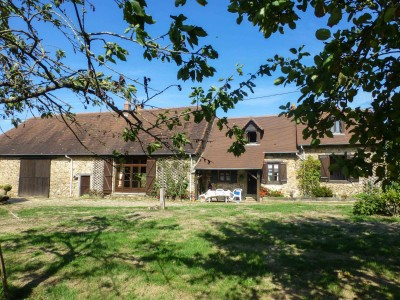 French property, houses and homes for sale in ST PRIEST LIGOURE Haute_Vienne Limousin