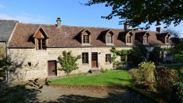 French property, houses and homes for sale in JOUE DU BOISOrne Normandy