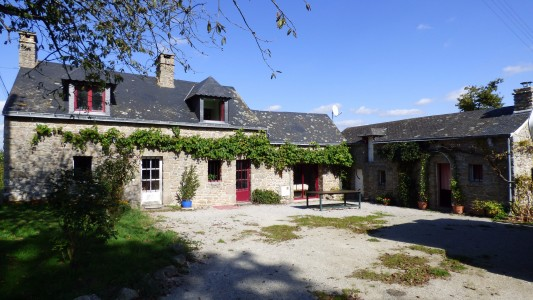 French property, houses and homes for sale in JUBLAINS Mayenne Pays_de_la_Loire