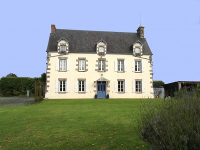 French property, houses and homes for sale in CONTRIERES Manche Normandy