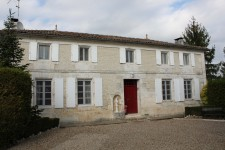 French property latest addition in BIGNAC Charente