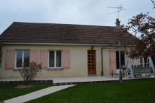latest addition in Ste Severe sur Indre Indre