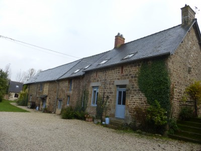 French property, houses and homes for sale in LARCHAMPMayenne Pays_de_la_Loire