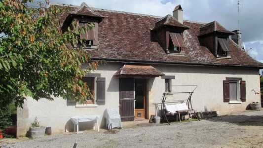 French property, houses and homes for sale in HAUTEFORT Correze Limousin