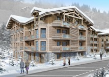 French ski chalets, properties in Les Gets, Les Gets, Portes du Soleil