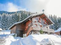 French ski chalets, properties in Le Biot, St Jean d'Aulps, Portes du Soleil