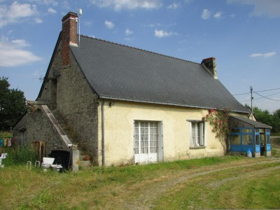 French property, houses and homes for sale in ANGRIE Maine_et_Loire Pays_de_la_Loire