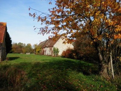 French property, houses and homes for sale in THEVET ST JULIENIndre Centre