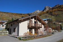 French ski chalets, properties in Nancroix, Peisey-Vallandry, Paradiski