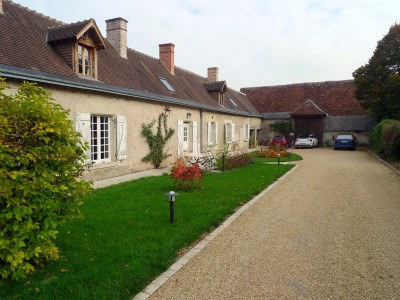 French property, houses and homes for sale in VILLANDRY Indre_et_Loire Centre