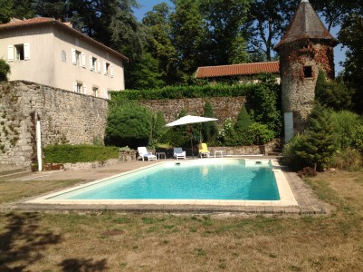 French property, houses and homes for sale in NANTIAT Haute_Vienne Limousin