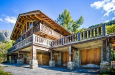 French ski chalets, properties in Ste Foy Tarentaise, Val d'Isere, Espace Killy