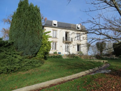 French property, houses and homes for sale in ST PRIEST TAURION Haute_Vienne Limousin