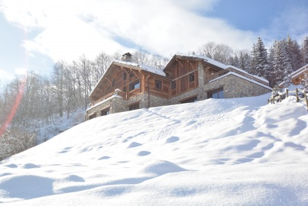 French property, houses and homes for sale in MERIBEL LES ALLUES Savoie French_Alps