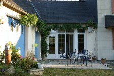 French property, houses and homes for sale in LE MESNIL VIGOTManche Normandy