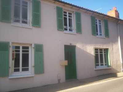 French property, houses and homes for sale in Mouillerons en Pareds Vendee Pays_de_la_Loire