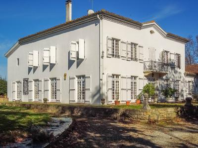 French property, houses and homes for sale in LE HOUGA Gers Midi_Pyrenees
