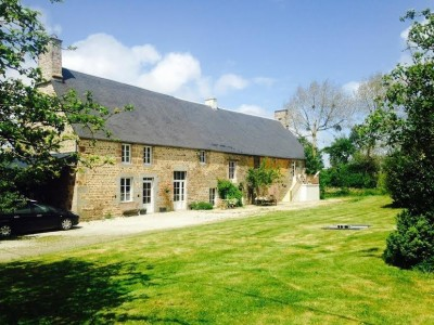 French property, houses and homes for sale in ANNEBECQCalvados Normandy