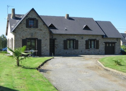 French property, houses and homes for sale in ST PIERRE LANGERSManche Normandy