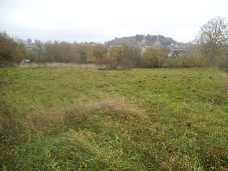 Maison vendre en limousin creuse benevent labbaye for Terrain sans cu