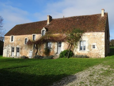 French property, houses and homes for sale in Condé sur Huisne Orne Normandy