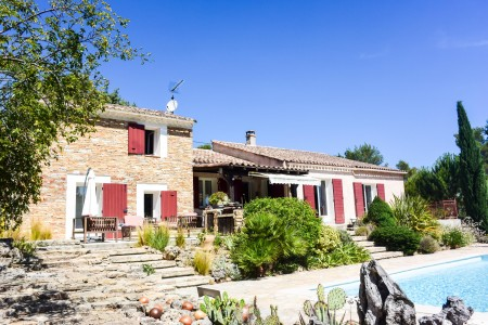 French property, houses and homes for sale in Barjols Var Provence_Cote_d_Azur