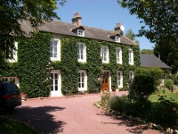 French property, houses and homes for sale in ST MARCOUFCalvados Normandy