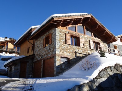 French property, houses and homes for sale in ST MARTIN DE BELLEVILLE VILLAGES Savoie French_Alps