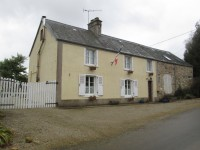 French property, houses and homes for sale in NEGREVILLEManche Normandy