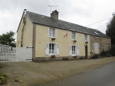 French property, houses and homes for sale in NEGREVILLE Manche Normandy