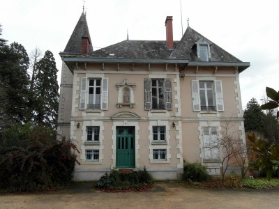 French property, houses and homes for sale in COUZEIX Haute_Vienne Limousin