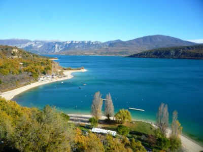 French property, houses and homes for sale in Sainte Croix du Verdon Alpes_de_Hautes_Provence Provence_Cote_d_Azur