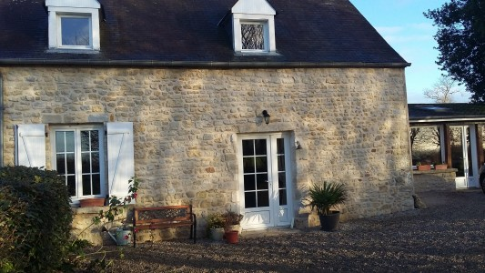 French property, houses and homes for sale in ST-Come-Du-MontManche Normandy