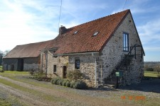 French property, houses and homes for sale in TARDESCreuse Limousin