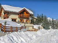 French ski chalets, properties in Serre Chevalier, Briancon, Serre Chevalier