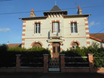 French property, houses and homes for sale in SALBRIS Loir_et_Cher Centre