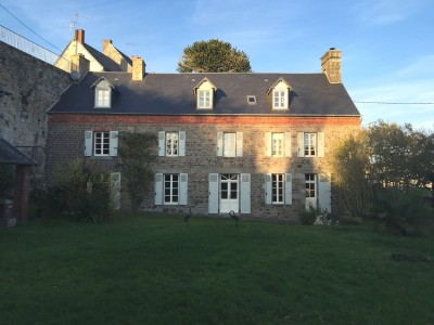 French property, houses and homes for sale in HAMBYE Manche Normandy