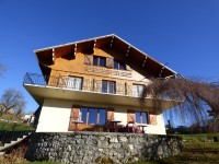 French ski chalets, properties in CHAMBERY SAINT PIERRE DE CHARTREUSE, Le Desert d'Entremont, Chartreuse