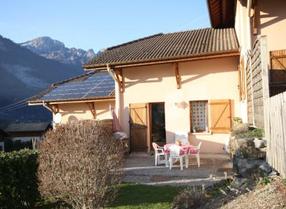 French property, houses and homes for sale in Le BiotHaute_Savoie French_Alps