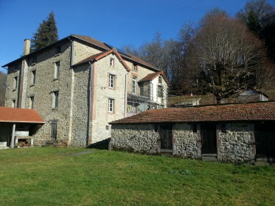 French property, houses and homes for sale in townCreuse Limousin